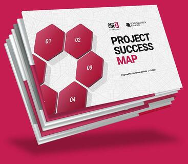 Get a plan for your exhibition design project
