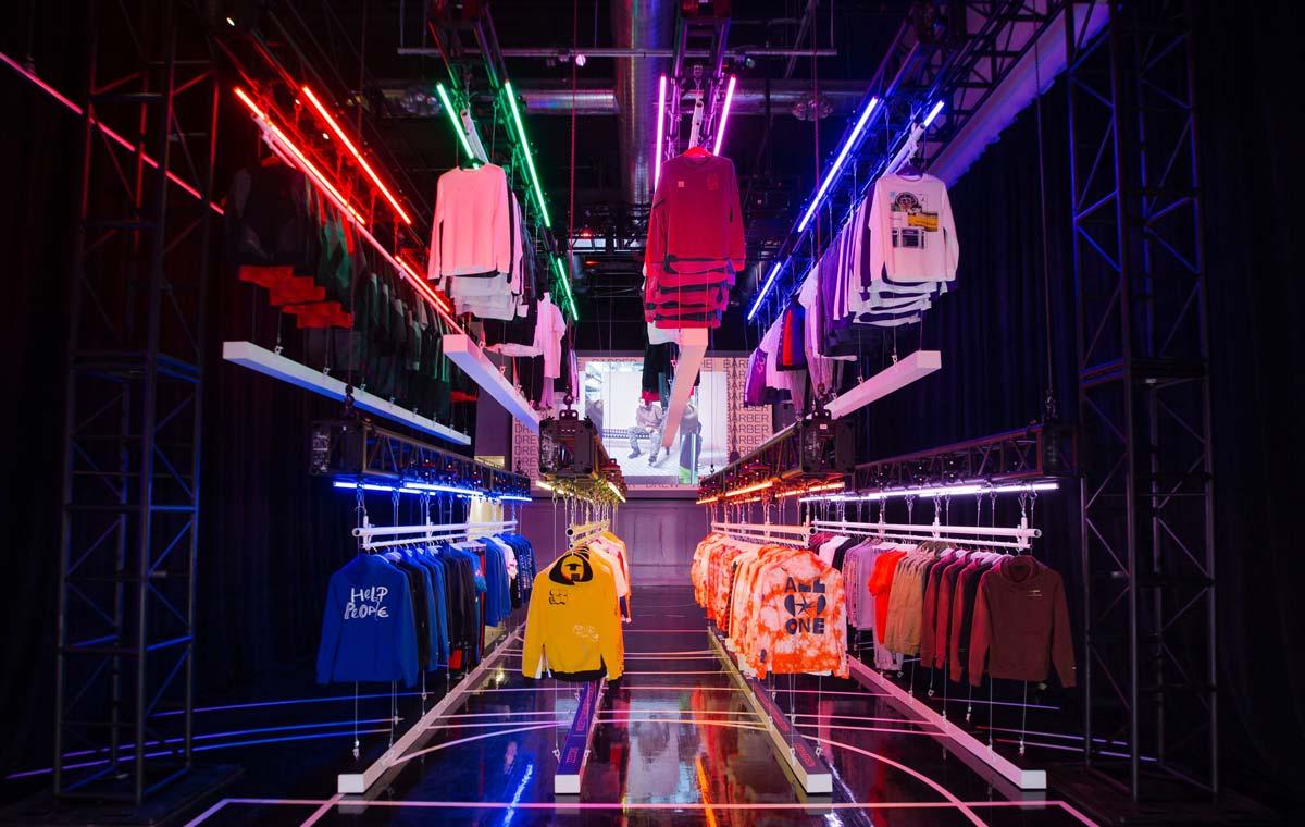 Best custom retail fixtures