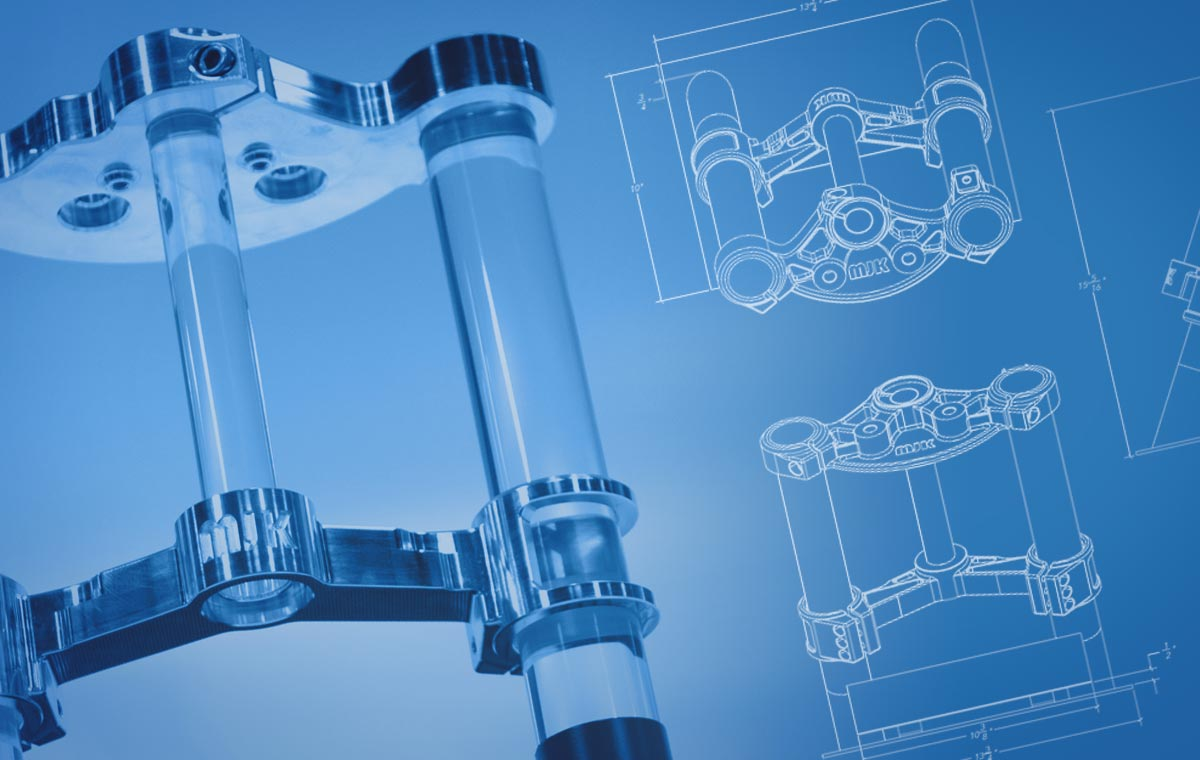 Types of CAD Files for CNC Projects