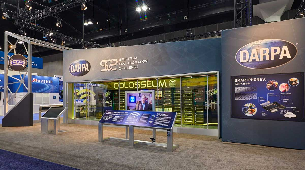 How to Attract Customers to a Trade Show Booth with the Best Exhibit Design